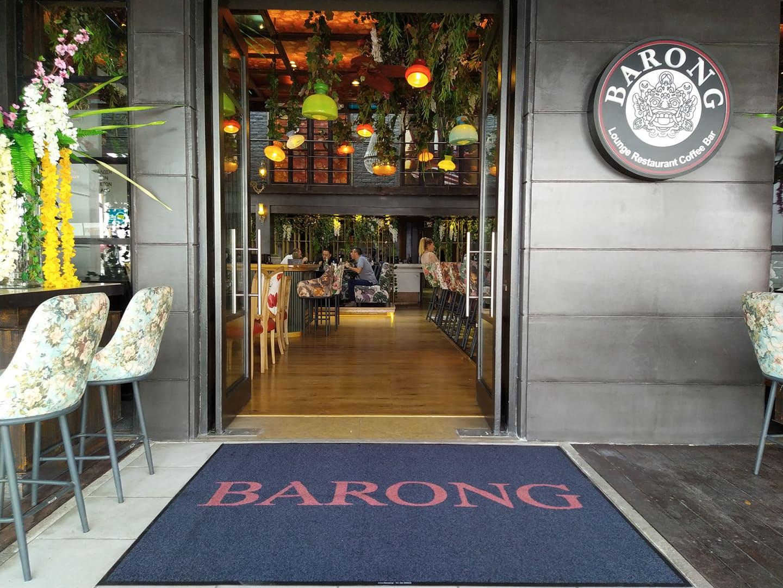 Promo Barong